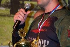 1 место 4 этап 2011