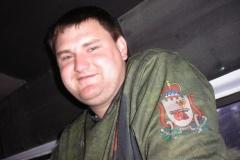 Манёвры г. Борисов
